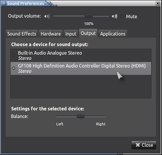 Hdmi Cable Sound Not Working On Tv Ubuntu: HDMI on RPi UbuntuMATE - Raspberry Pi 2 6 3 - Ubuntu MATE Communityrh:ubuntu-mate.community,Design