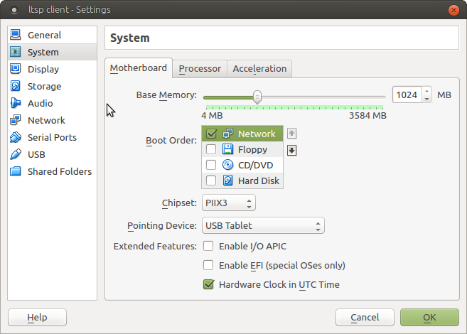 How to install PNP LTSP on Ubuntu Mate 14 04 and all