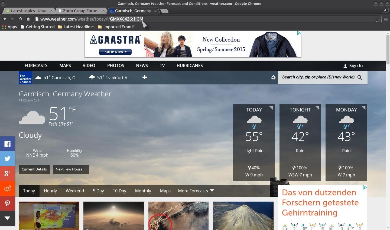 Garmisch Germany Weather Forecast And Conditions Com Google Chrome 007 Jpg1440x850 610 Kb