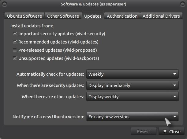 actualizar ubuntu 17 10 a 18 04