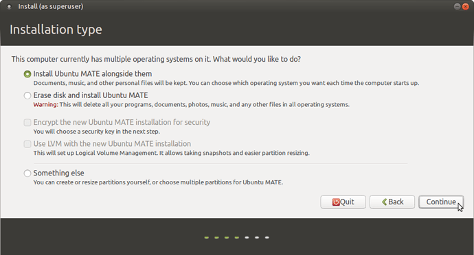 Ubuntu beginners guide, complete how to install and run
