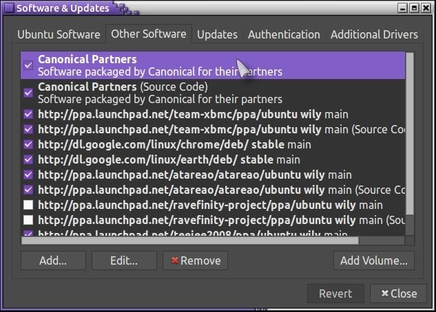 Install Chromium - How - Raspberry Pi - Ubuntu MATE Community