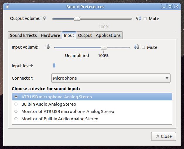 PulseAudio Default Output Won't Stay - Development