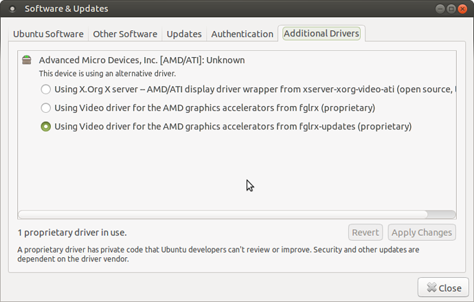 How to install graphics card drivers in Ubuntu - Tutorials