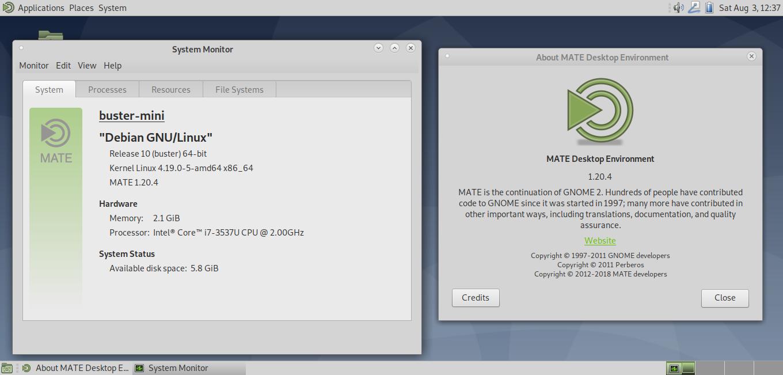 Debian - easier than you might think - Ubuntu MATE Community