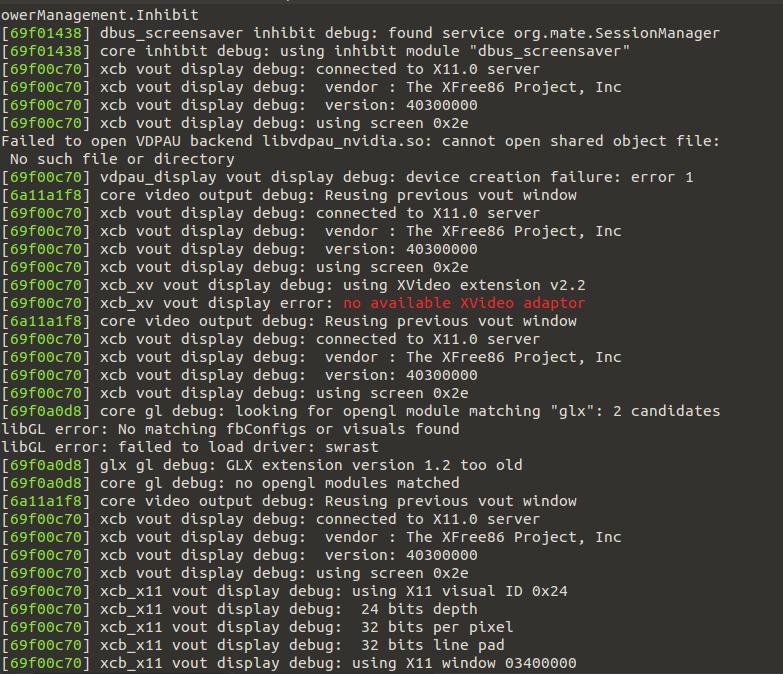 Videos won't play? - Raspberry Pi - Ubuntu MATE Community