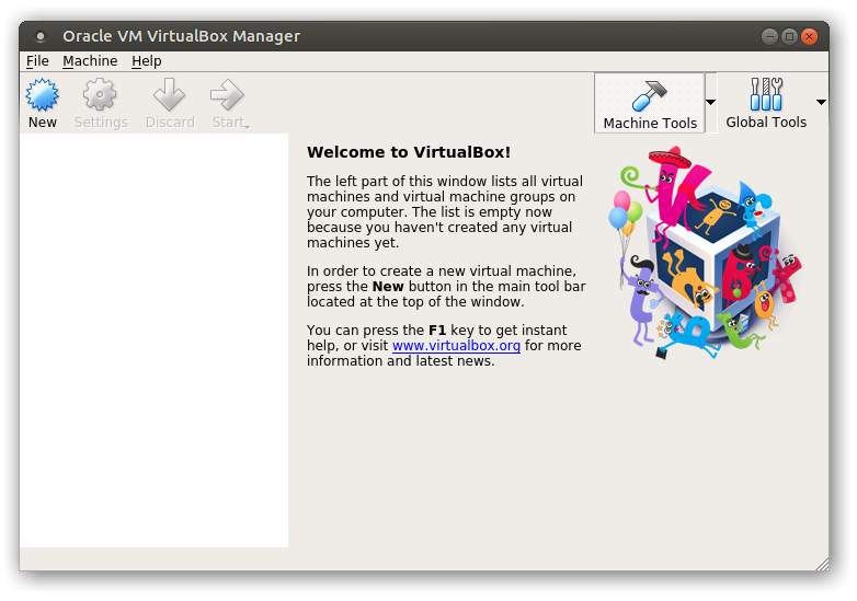 How to fix the VirtualBox 5 2 Qt theme (17 10+) - Tips & Tricks