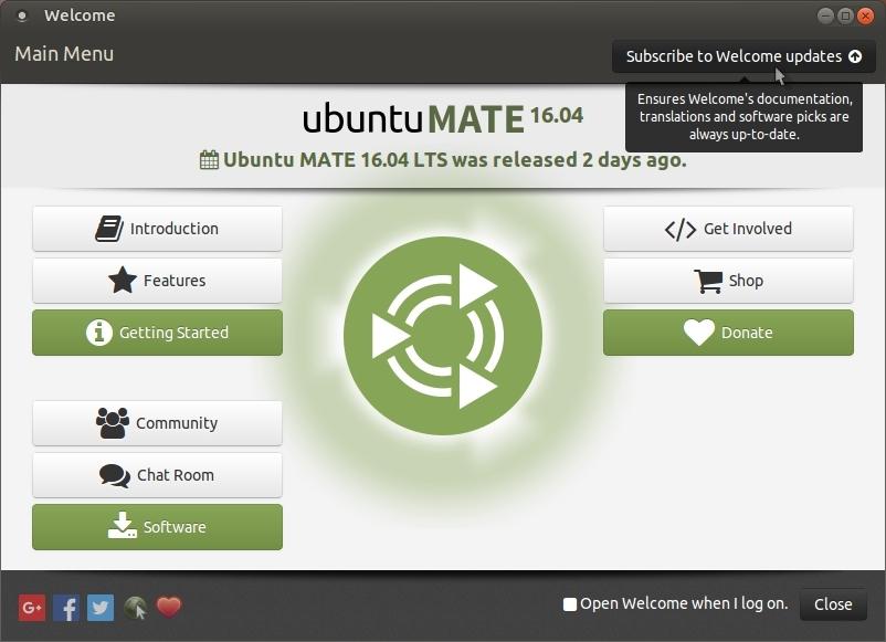 Ubuntu Mate Update Guide - Tutorials & Guides - Ubuntu MATE