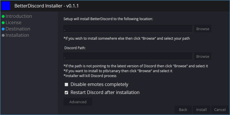 Making Discord better with BetterDiscord (Now works for 0 0 11