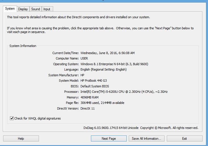 My Screen Flicker when installing Ubuntu x64 on my laptop