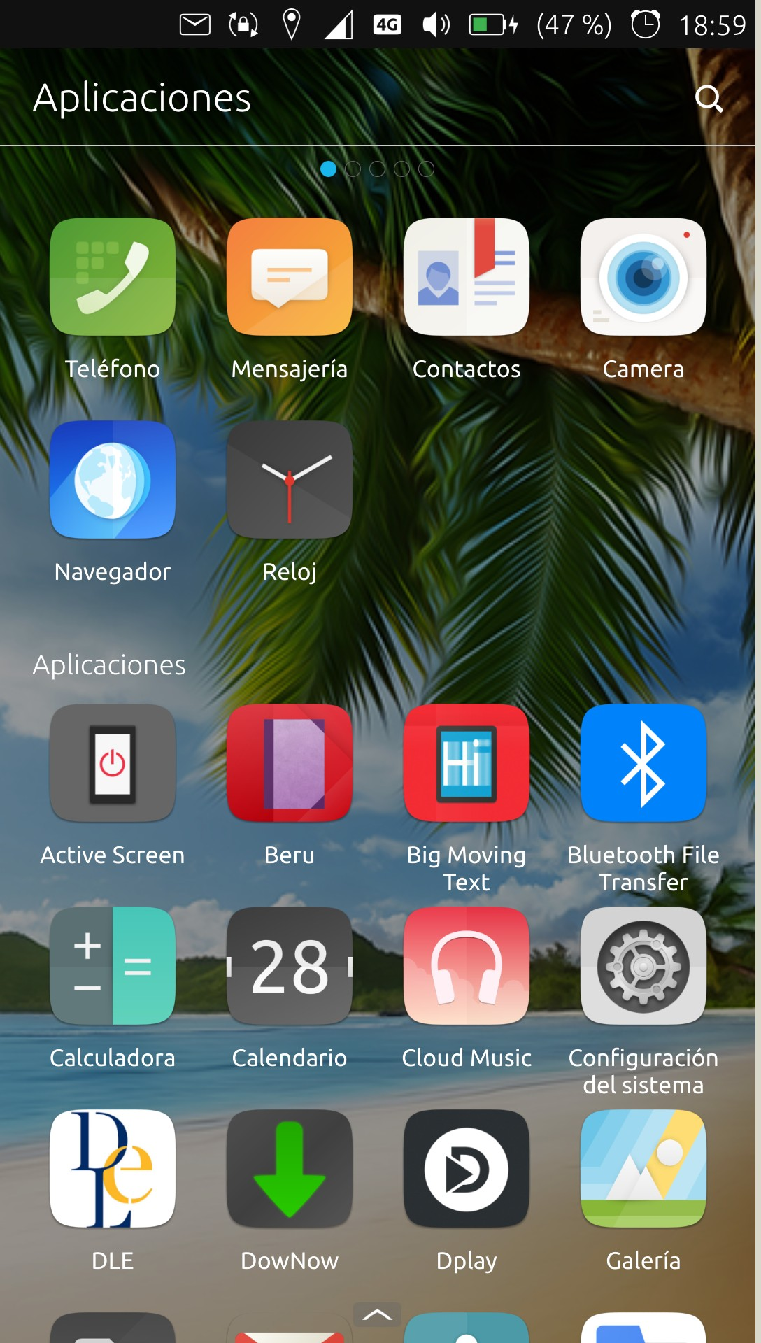Experience with Ubuntu touch on smartphone - Ubuntu MATE Community