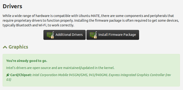 Stellarium doesn't run on Ubuntu Mate 16 04 - Support & Help