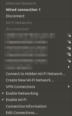 Not connecting/working wifi - Support & Help Requests