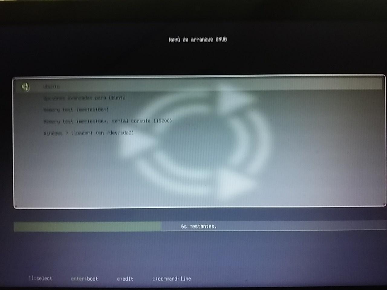 Black screen then login screen (Intel GPU) - Support & Help Requests