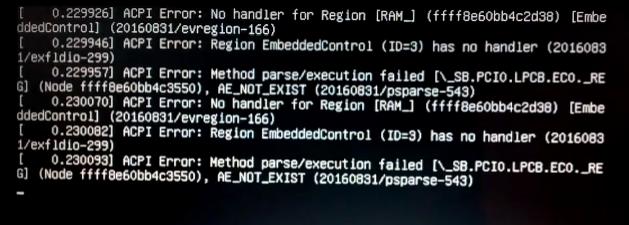 Acer ES1-331 Fan Problem - Hardware - Ubuntu MATE Community