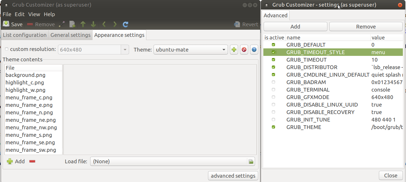 Booting - Grub - show menu - Ubuntu 18 10 - Tips & Tricks