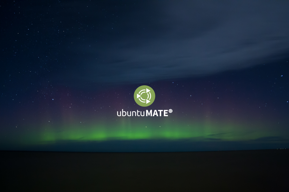 4k Resolution Wallpapers Heres Are First Attempts Ubuntu _mate _northern _lights 4_k Xcfnorthern Light Png1200x800 627 Kb