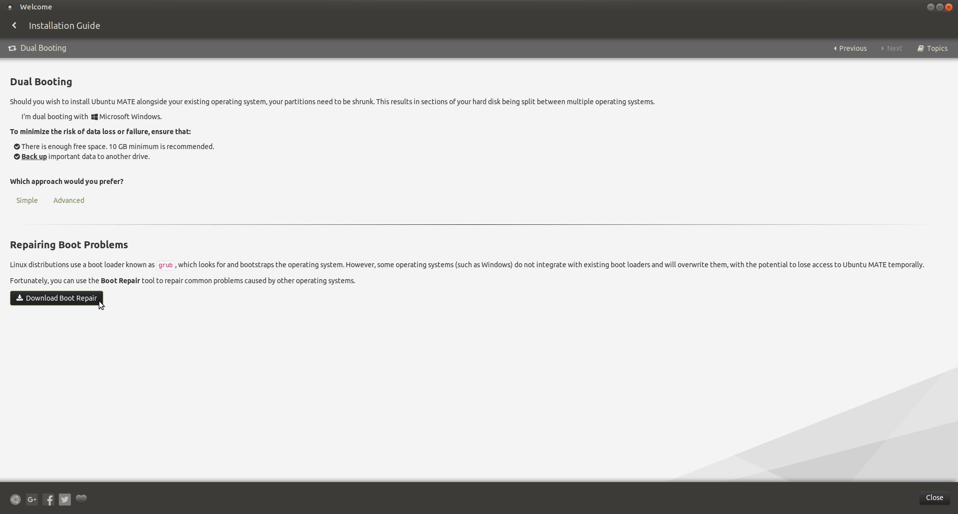 Ubuntu Mate Update Guide - Tutorials & Guides - Ubuntu MATE Community