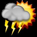 Risk of Thunders
