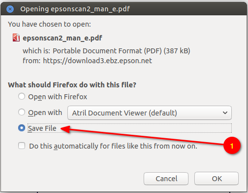 Epson - e scanner driver download